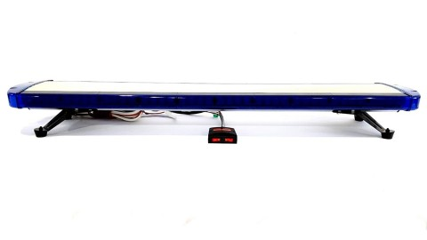 ESCORT TBD-8401BB Lampu Rotator LED