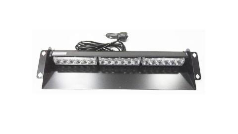 ESCORT DL3P LED Dashboard