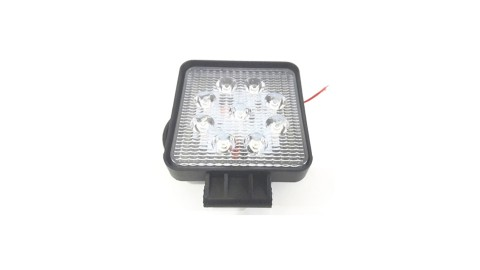 ESCORT GT-2010-27 Lampu Sorot LED 27W