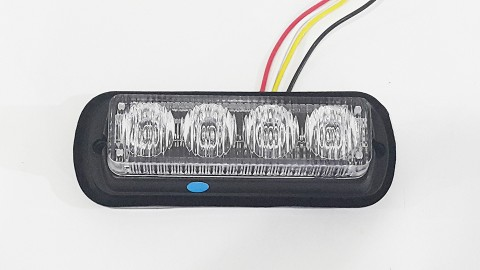 LANDUN LTE2-162 Split LED TIR4