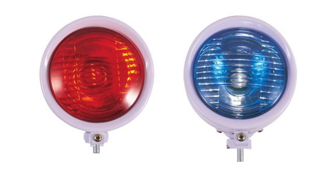 LANDUN LTE2-25 Motorcycle Warning Light