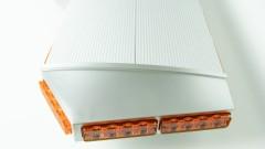 LANDUN TBD-5B905 Lightbar LED Kuning