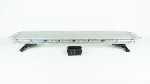 LANDUN TBD-8800B Lampu Rotator Polisi