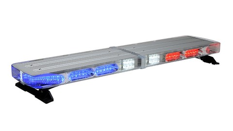 WHELEN New Liberty II Solo Super-LED Lightbar