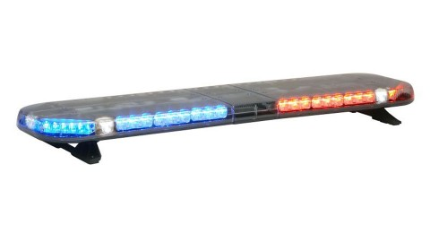 WHELEN Justice Super-LED Lightbar