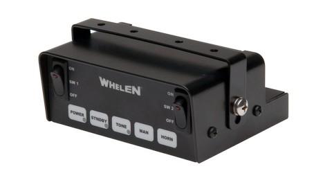 WHELEN Gamma2 100W Siren Amplifier